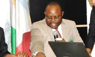 Fraudulent staff 'behind crisis in NIMC'