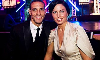 Rio Ferdinand loses wife to cancer