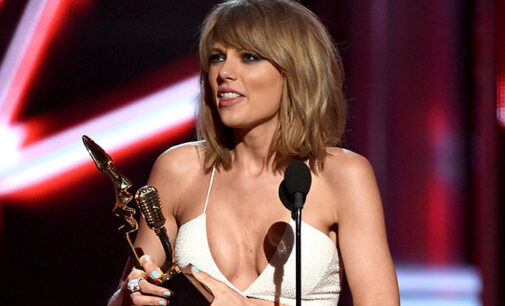 FULL LIST: Taylor Swift leads Forbes' 2019 list of top-earning musicians