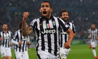 Juventus upset Real in Champions League semifinal