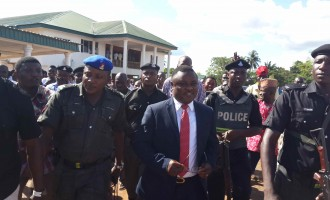 Ayade, Cross River governor, wins at supreme court