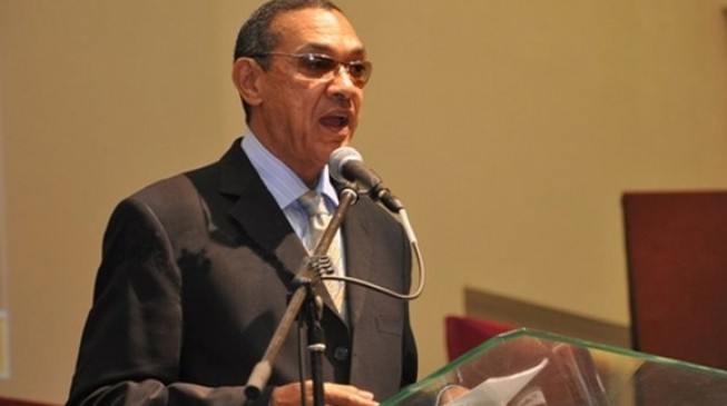 Ben Bruce: FG budgeted N500bn to fight 100,000 terrorists but N462bn for education of millions of students