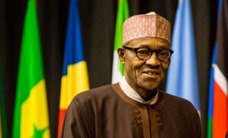 Buhari: Those accusing me of locking them up… I have been locked up too, so what?