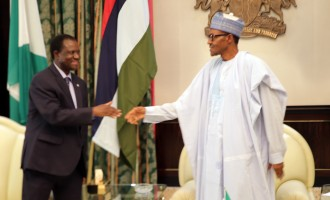 Buhari: Nigeria will continue supporting ECOWAS financially