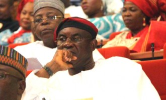 Appeal court nullifies David Mark's election