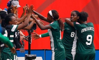 4 things Super Falcons must do to beat USA