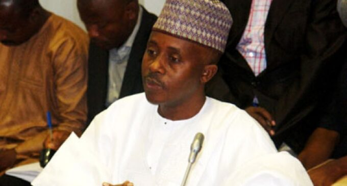 A'court refuses to stop Farouk Lawan's $3m 'bribery' trial
