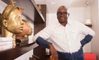 'Fayose spent N250m on Christmas but paid workers N700'