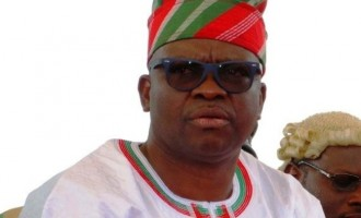Fayose: Buhari has hidden assets