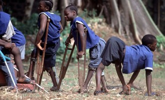 WHO confirms third polio case in Nigeria