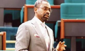 Gbaja: I could've been deputy speaker in 2011