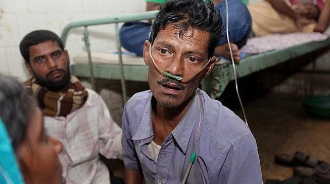Like Nigeria, local gin kills 99 in India