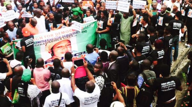 On Silver Jubilee of June 12, Nigeria needs a new civic coalition for democracy