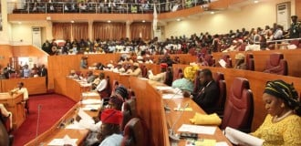 Lagos assembly rejects three nominees of Sanwo-Olu