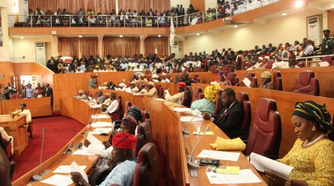 After public outcry, Lagos assembly amends 'unrealistic' land use charge law