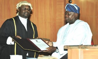 Obasa emerges speaker of Lagos assembly