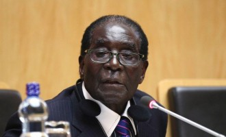 Mugabe fires 'disloyal' VP  — after wife called for his sack