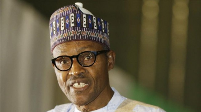 Buhari orders sanction of deputy director who plagiarised Obama's speech