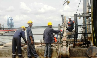 'Buhari will reduce overdependence on oil'