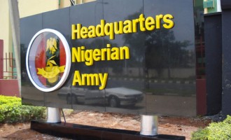 Army sacks senior officers for 'partisanship' in 2015 poll