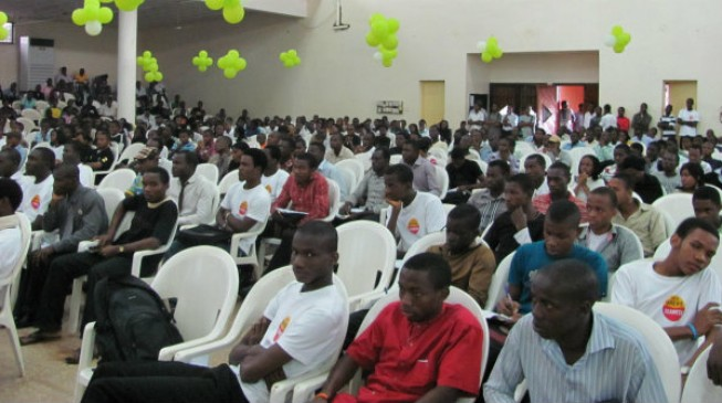 Group urges FG to complete youth-oriented deal with UN