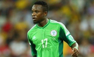 INTERVIEW: Only few players in our generation spend foolishly, says Onazi