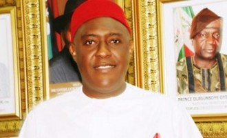 Metuh kept in an underground cell, PDP laments