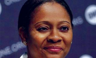Arunma Oteh to exit World Bank for Oxford University