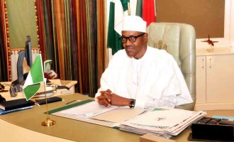 Buhari has not touched ECA, says presidency