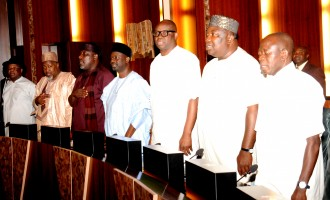 Govs ask Buhari to share $1.6bn from NLNG tax