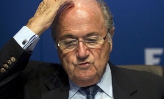 Coca-Cola, McDonald's ask Blatter to step down