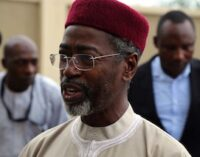Jega bows out, hands over to Wali