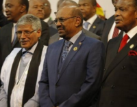 ICC moves to arrest al-Bashir in South Africa