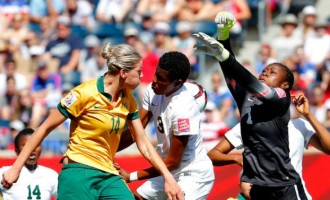 7 things we learned from Super Falcons loss to Matildas