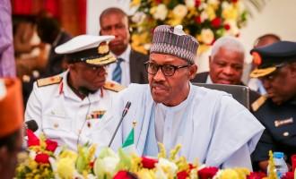 Buhari: I'll soon redeem $100m pledge to MJTF