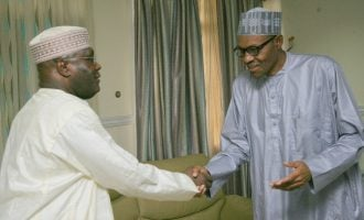 ANAP polls put Buhari in the lead but final outcome 'too close to call'