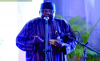 OBITUARY: Dan Maraya Jos, iconic Hausa singer and Nigeria's 'best-known' orphan