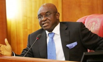 David Mark seals fifth term, defeats Onjeh