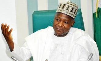 'Jibrin-Dogara feud shows APC leadership is incompetent'