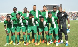 Keshi begins new era with victory over Chad