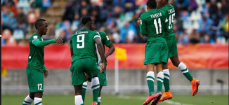 Flying Eagles pip Niger to qualify for U20 FIFA World Cup in Poland