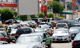 Kachikwu to NNPC: Do whatever it takes to end petrol queues in Abuja