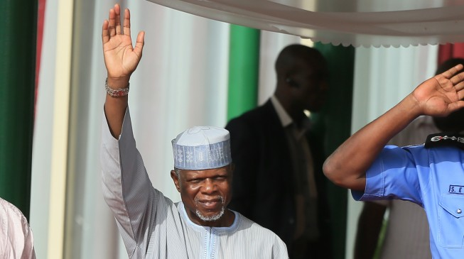 REVEALED: Buhari in dilemma over Hameed Ali, the 'old soldier' he can trust
