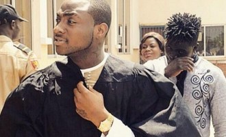 Davido: I plan to send people to school every year