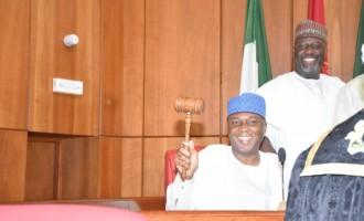Tribunal upholds Saraki's election