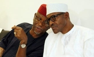Henceforth, APC will be more involved in Buhari's appointments, says Oyegun