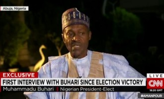 VIDEO: Did Buhari promise to end insurgency in two months?