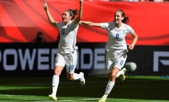England end Canada's run in Vancouver