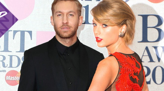 Taylor Swift, Calvin Harris now highest-paid celebrity couple