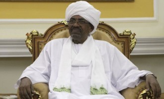 Amnesty asks Sudanese army to hand Al-Bashir over to ICC